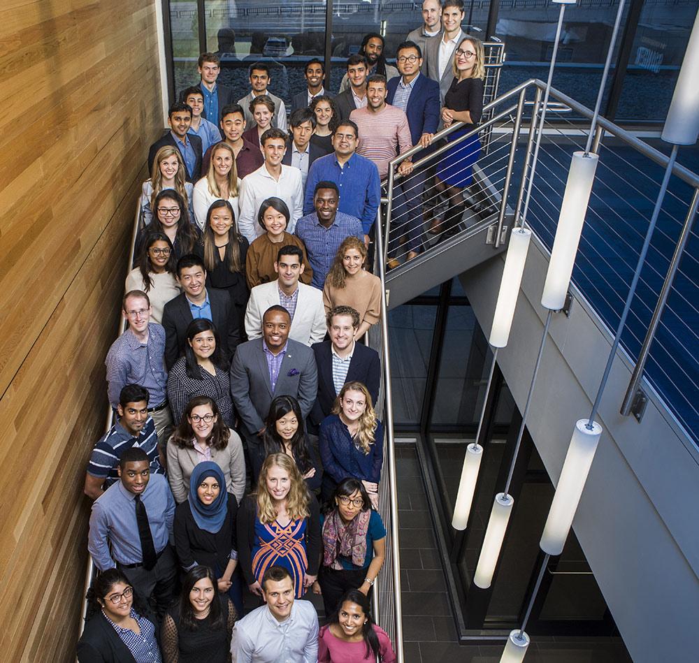 RLA Class of 2018