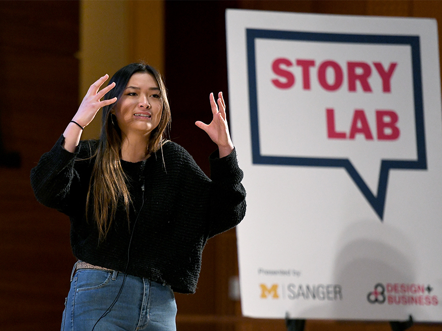 Story Lab featured image